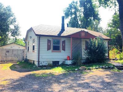 Lakewood Single Family Home Active: 920 South Eaton Street