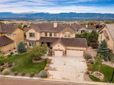Flying Horse Single Family Home Active: 13958 Sierra Knolls Court