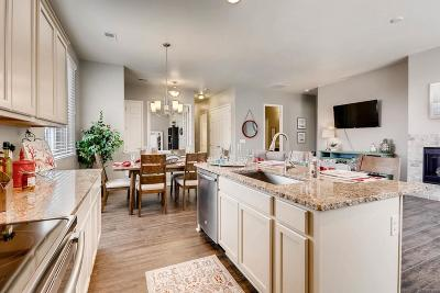 Parker Condo/Townhouse Active: 12270 Stone Timber Court