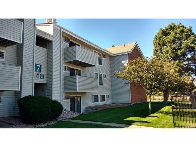 Denver Condo/Townhouse Active: 10150 East Virginia Avenue #7-305