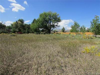 Residential Lots & Land Active: 3183 Isabell