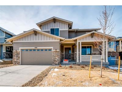 Southshore Single Family Home Active: 6793 South Quantock Way