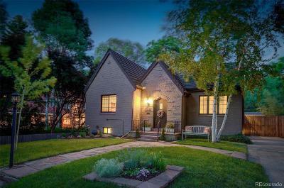 Hilltop Single Family Home Active: 520 Ash Street