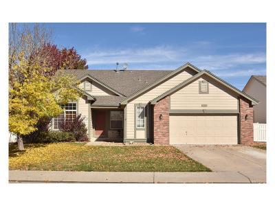 Firestone Single Family Home Under Contract: 6655 Sage Avenue