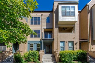 Lakewood Condo/Townhouse Active: 7003 West Virginia Avenue