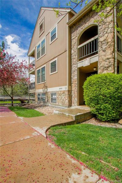 Jefferson County Condo/Townhouse Active: 10920 West Florida Avenue #403