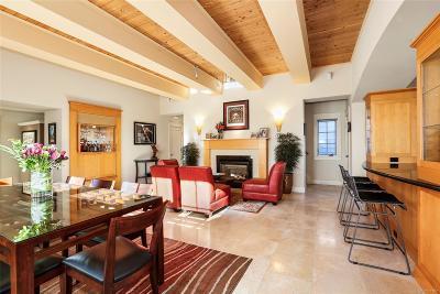 Denver Single Family Home Active: 50 North Pennsylvania Street