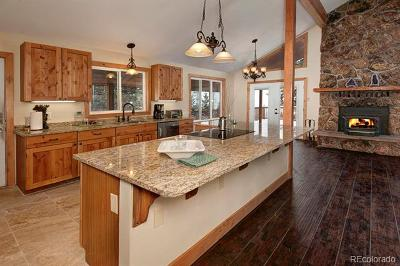 Summit County Single Family Home Active: 206 Royal Red Bird Drive