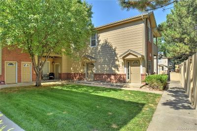 Greeley Condo/Townhouse Under Contract: 5151 29th Street #1511