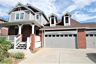 Aurora Single Family Home Active: 20650 East Dartmouth Drive