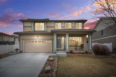 Denver Single Family Home Active: 5290 Netherland Street