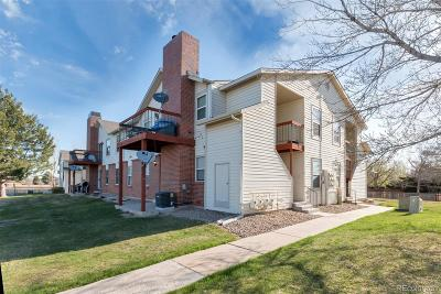 Thornton Condo/Townhouse Active: 4205 East 119th Place #C
