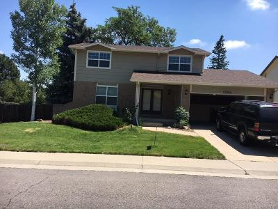 Englewood Single Family Home Under Contract: 5982 South Ironton Ct Court