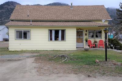 Buena Vista Single Family Home Under Contract: 312 Pinon Street