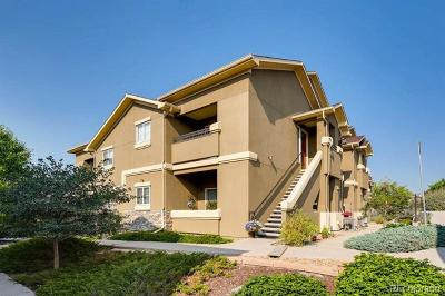 Highlands Ranch CO Condo/Townhouse Active: $235,900