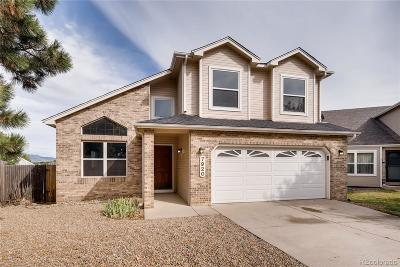 Briargate Single Family Home Active: 7920 Bard Court