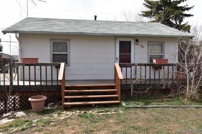 Castle Rock Single Family Home Active: 121 Gilbert Street