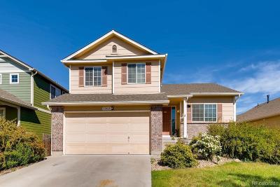 Henderson Single Family Home Active: 11461 Iola Street