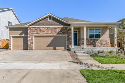 Thornton Single Family Home Active: 15578 Quince Street