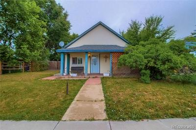 Frederick Single Family Home Active: 321 3rd Street