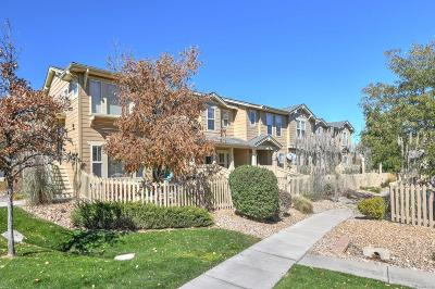 Commerce City Condo/Townhouse Active: 17926 East 104th Way #E