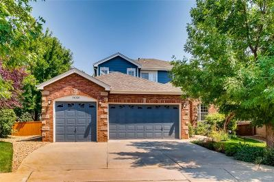 Broomfield Single Family Home Under Contract: 14320 Keith Court