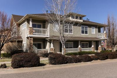 Parker Condo/Townhouse Under Contract: 9511 Pearl Circle #203