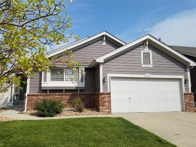 Firestone Single Family Home Under Contract: 10280 Dresden Street