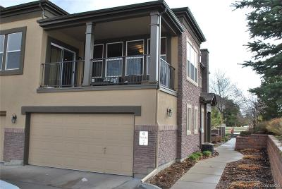 Highlands Ranch Condo/Townhouse Active: 681 West Burgundy Street #A