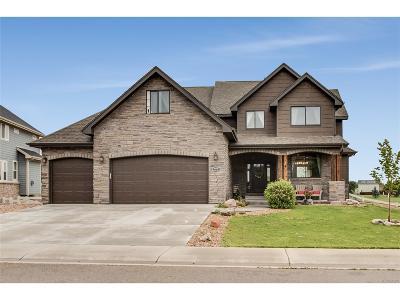 Firestone Single Family Home Under Contract: 10255 Deerfield Street