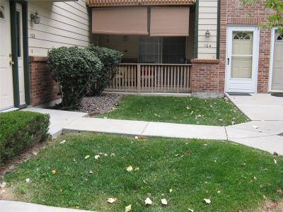 Northglenn Condo/Townhouse Active: 1050 West 112th Avenue #104