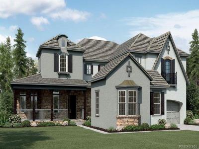 Longmont Single Family Home Under Contract: 4310 Heatherhill Circle