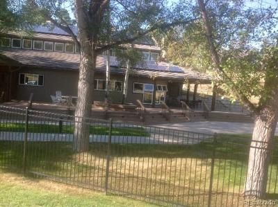 Golden Rental Active: 23574 Pondview Place