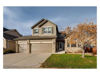 Longmont Single Family Home Active: 1546 Harlequin Drive