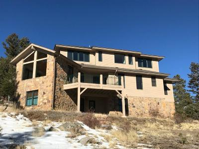 Buena Vista Single Family Home Under Contract: 30210 Aspen Turn