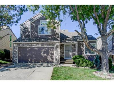Westminster Single Family Home Active: 11475 King Court