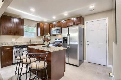 Westminster Single Family Home Under Contract: 3332 Westminster Place