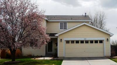 Northglenn Single Family Home Under Contract: 3048 East 109th Avenue