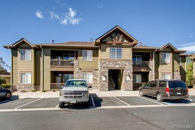 Arvada Condo/Townhouse Active: 8035 Lee Drive #204