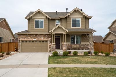 Aurora CO Single Family Home Active: $424,900