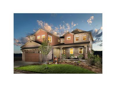 Arvada Single Family Home Active: 8847 Eldora Street