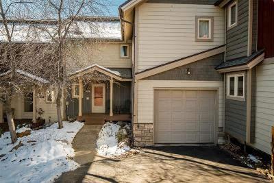 Condo/Townhouse Active: 3118 Mariah Court