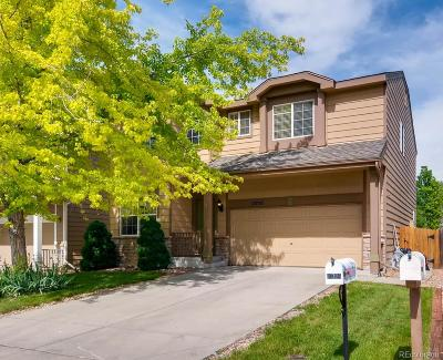 Northglenn Single Family Home Active: 10756 Adams Street