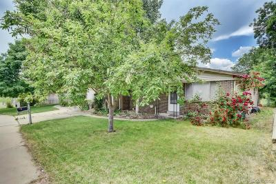 Lakewood Condo/Townhouse Active: 2643 South Everett Street