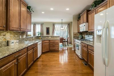 Anthem Ranch Single Family Home Under Contract: 16262 Red Mountain Way