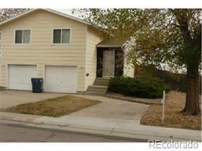Denver Condo/Townhouse Active: 7978 Pearl Street #A