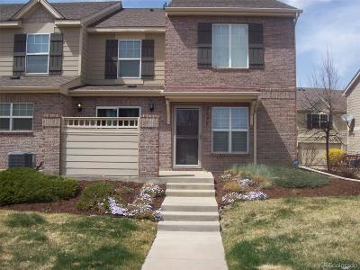 Denver Condo/Townhouse Under Contract: 565 Alton Way #E
