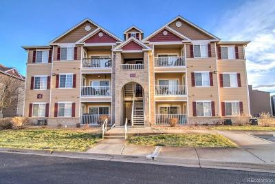 Englewood Condo/Townhouse Under Contract: 15700 East Jamison Drive #4104