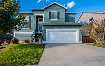 Highlands Ranch Single Family Home Active: 711 Chadwick Circle