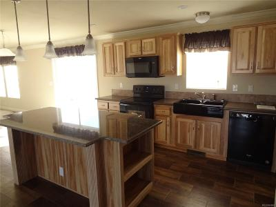 Fort Lupton Single Family Home Active: 16373 Higgins Avenue